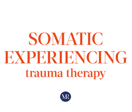 Online Somatic Experiencing Sessions