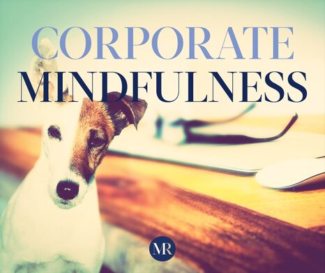 Mindfulness with Maggie Richards